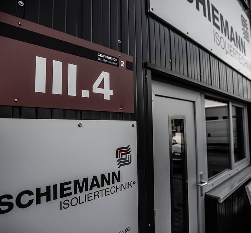 Schiemann Isoliertechnik
